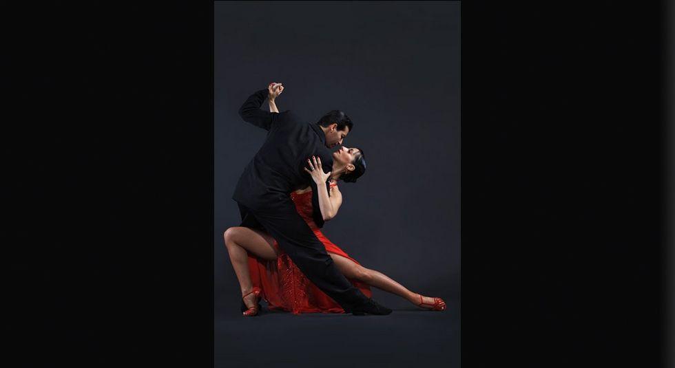 Tango: a Milano, un week end di passione