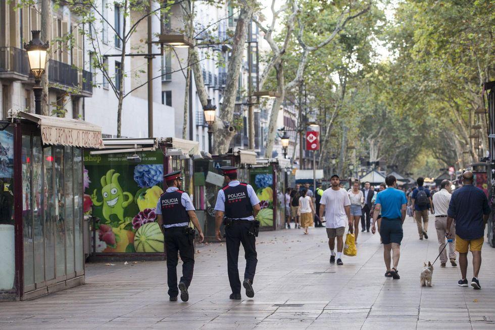 Perché la Spagna? E perché proprio Barcellona?