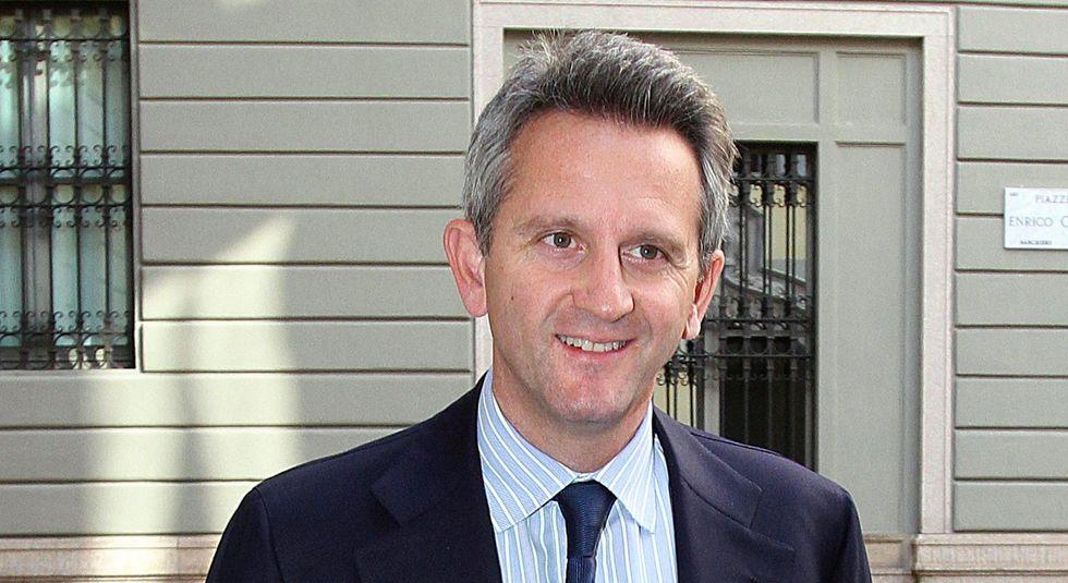 Alberto Nagel, Ligresti e l'accordo in pieno stile Mediobanca
