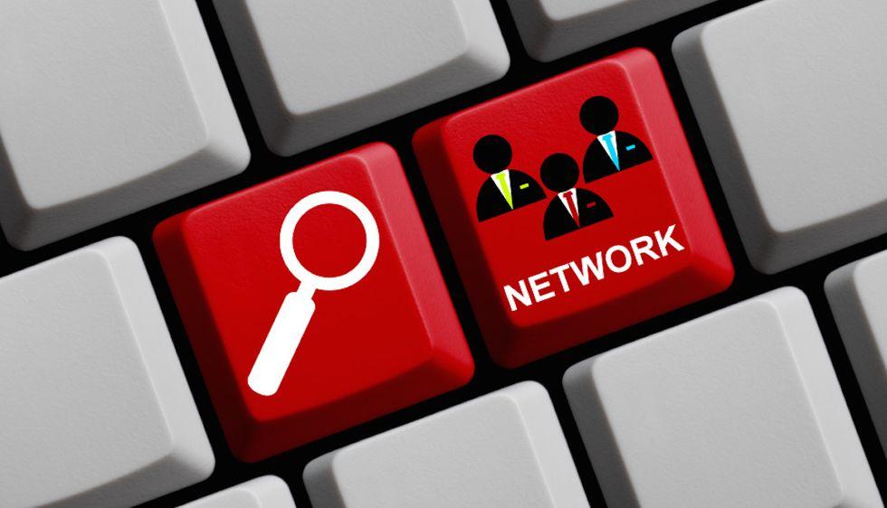 Fare rete per avere successo