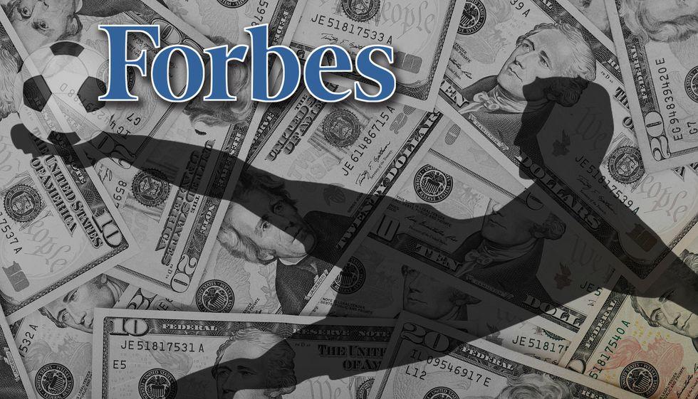 La Juventus tra i 10 club che fanno più soldi al mondo secondo Forbes