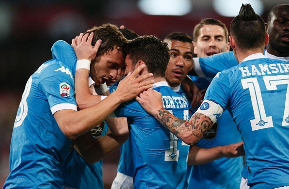 Juve scudetto e volata Champions: i temi della 34° giornata della serie A