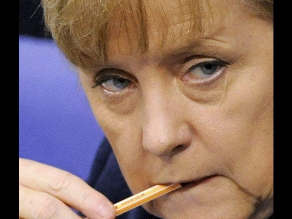 Crisi, anche la Germania ora è dalla parte di Draghi