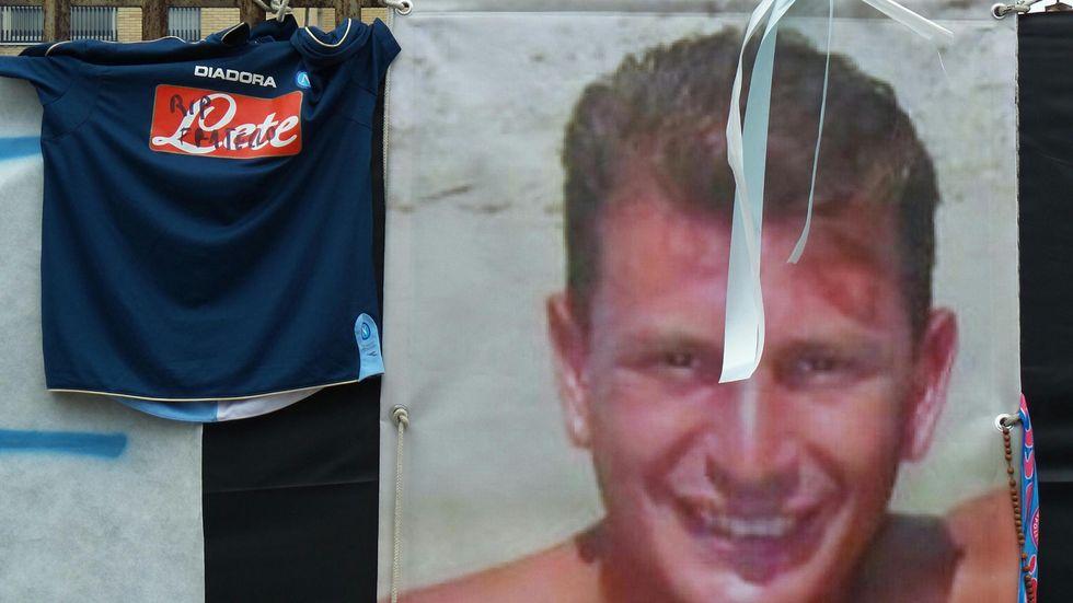 Morte di Ciro Esposito: a De Santis 26 anni di carcere