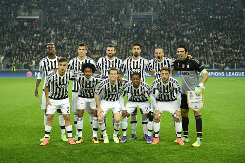 Juventus Campione d'Italia 2016: le pagelle del 32° scudetto