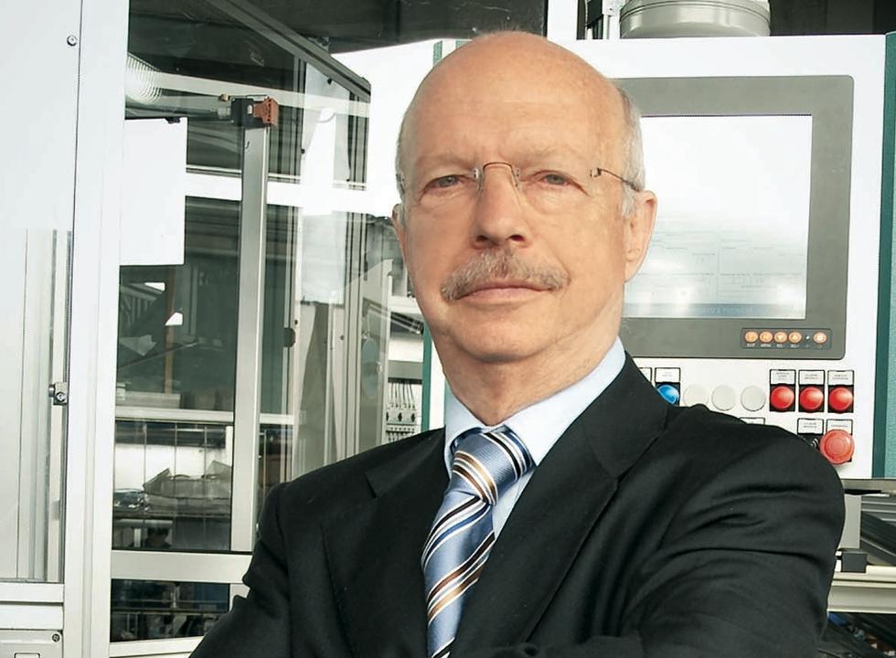 Dal settore auto al biomedicale, la svolta Masmec