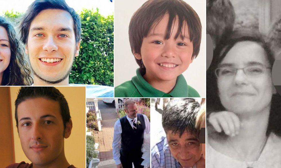 Attentati a Barcellona e Cambrils: chi sono le vittime