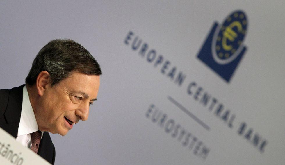 Eurozona: i motivi dello scontro tra Mario Draghi e la Germania