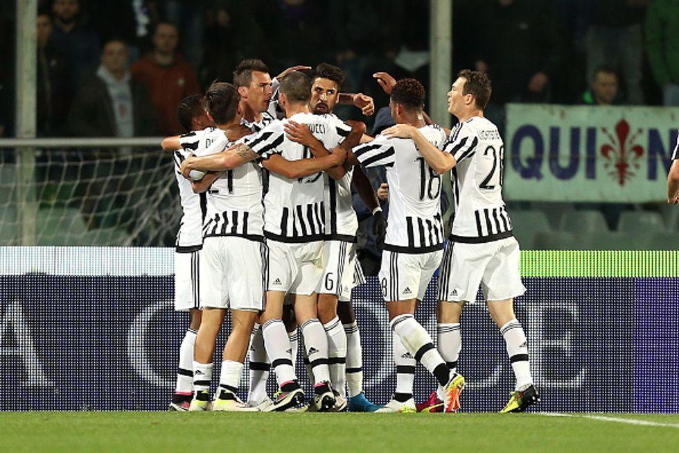 Dalla sconfitta di Sassuolo in poi: la riscossa (quasi) perfetta della Juventus