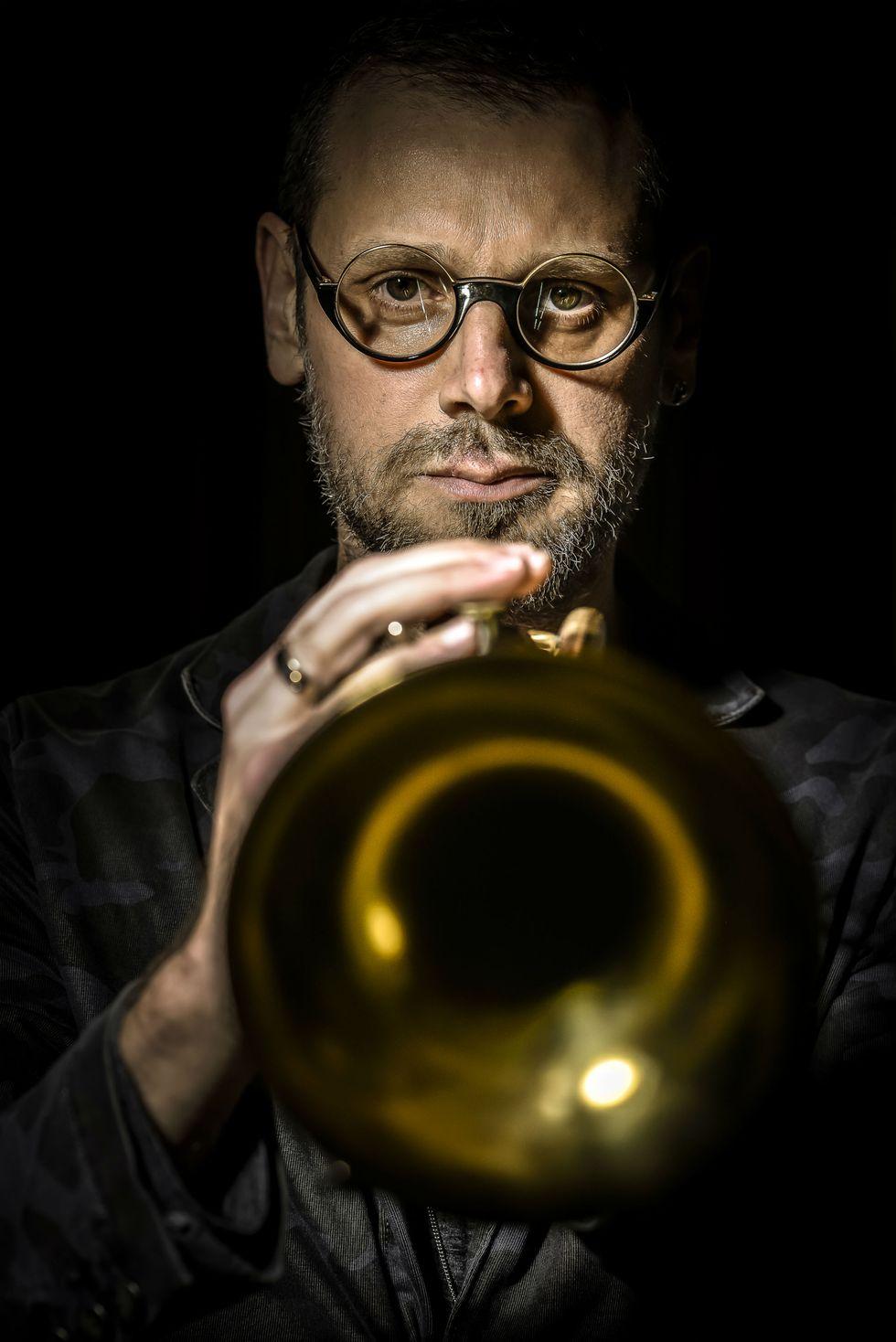 Note d'Autore, il festival jazz ideato da Fabrizio Bosso tra musica, natura e arte