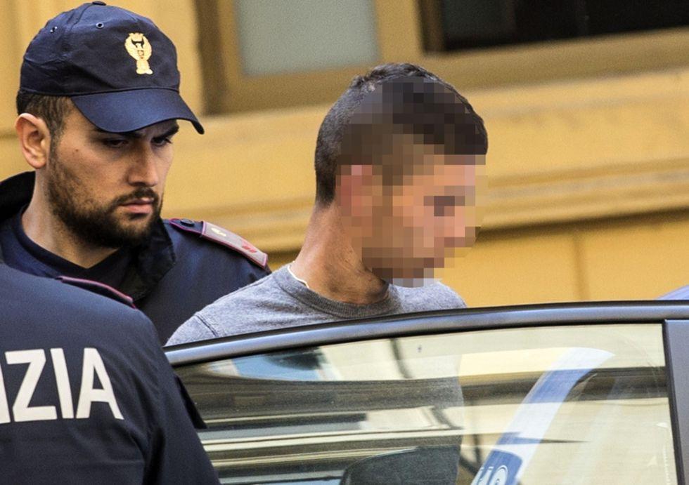 Incidente a Roma, oggi gli interrogatori dei fermati - Foto e video