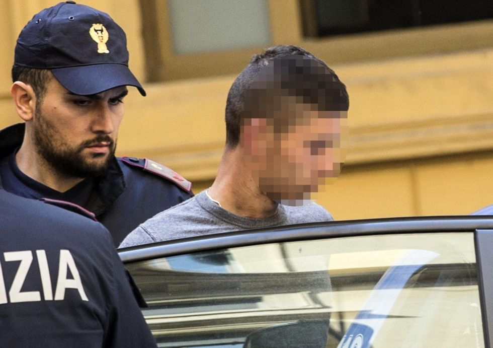 Incidente mortale a Roma: la confessione del Rom 17enne