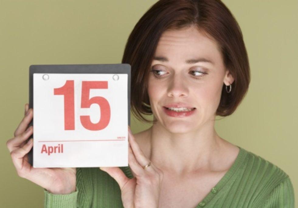 Scadenze fiscali: tutto quello che si paga ad aprile