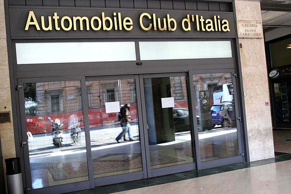 Aci e Motorizzazione: perché Renzi vuole accorparle