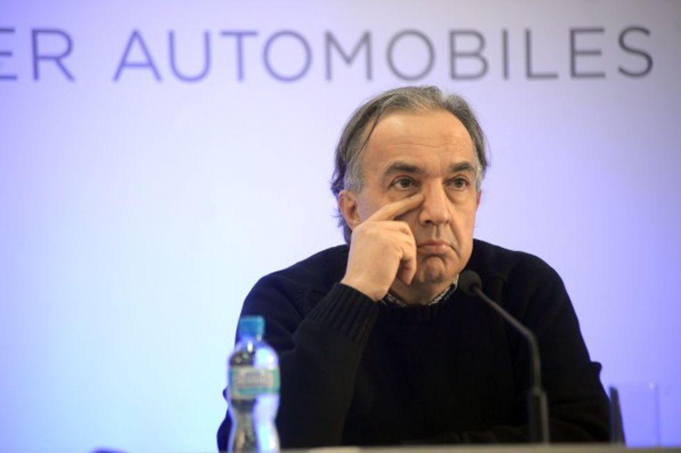 In Fiat anche i sindacati promuovono il piano Marchionne