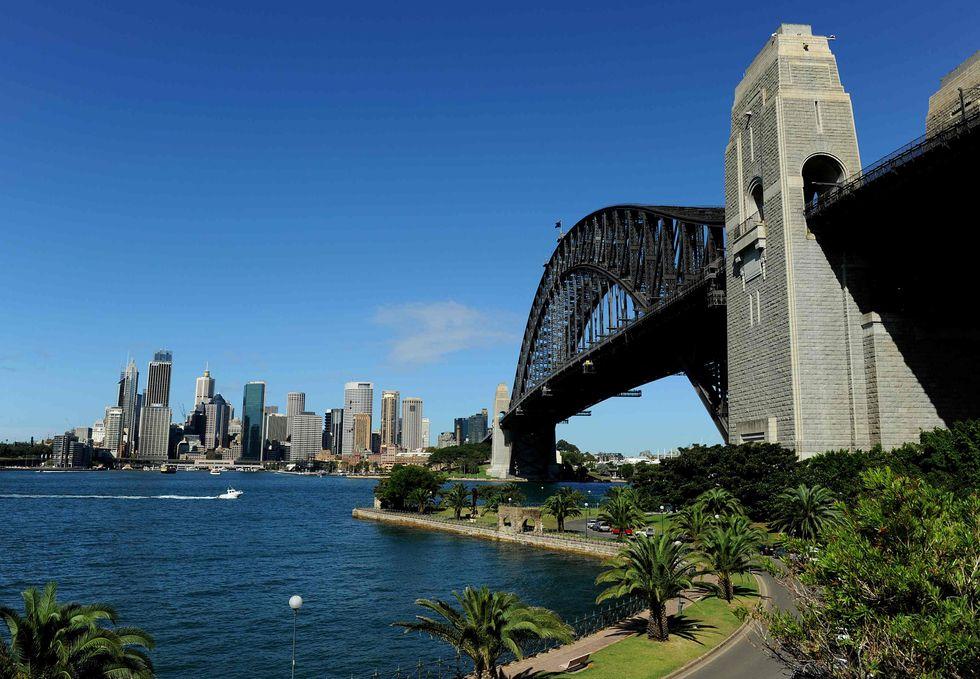 Gli australiani lo fanno meglio: ecco i dieci record del Paese