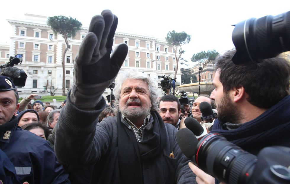 Italian election, what the next goverment should do