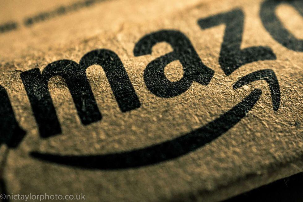 Amazon: i corrieri del futuro saranno persone comuni