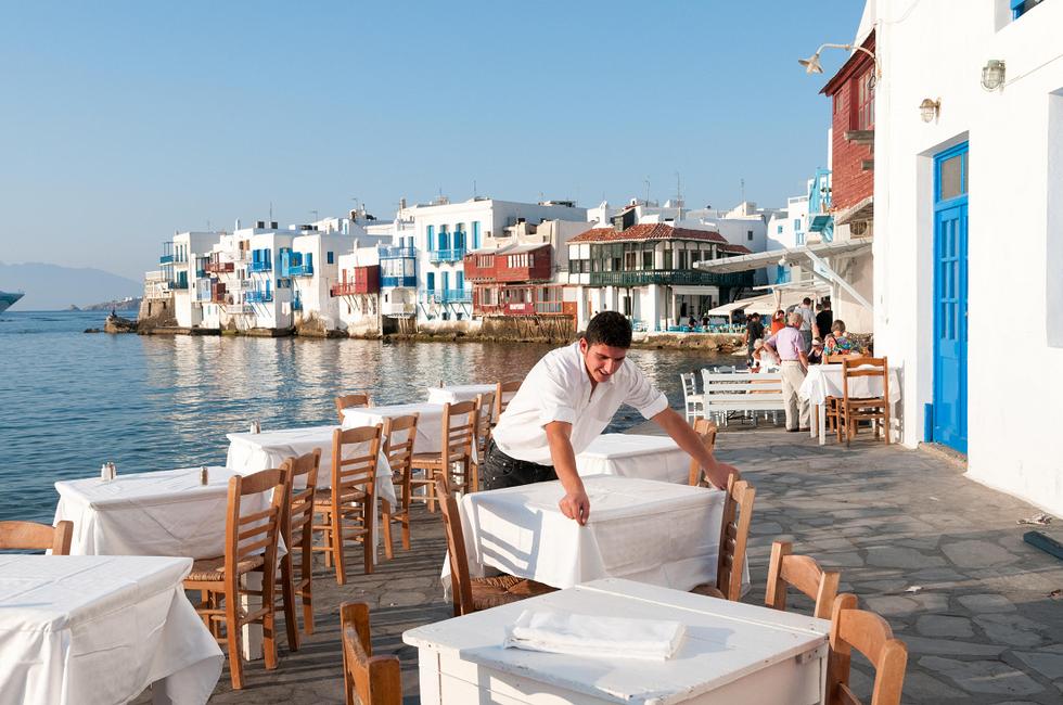 Viaggiare in Grecia: le 4 cose da sapere