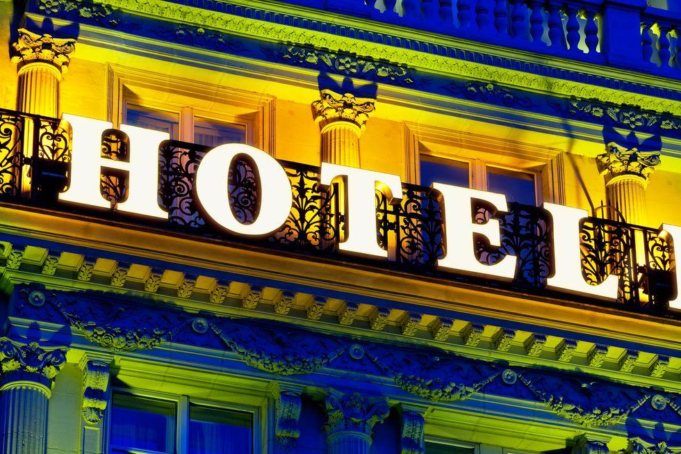 Vacanze, 10 cose da sapere sugli hotel (che non vi diranno mai)