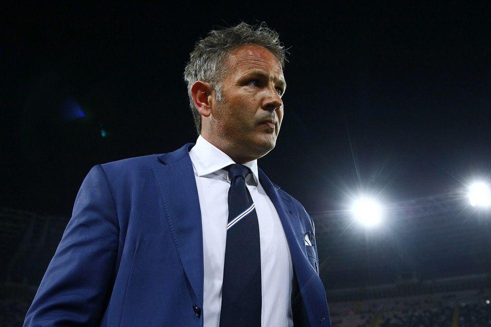 Il Milan ha scelto Mihajlovic, l'ex bandiera dell'Inter