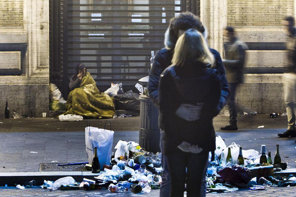 Italy: debt, deficit, taxes, unemployment