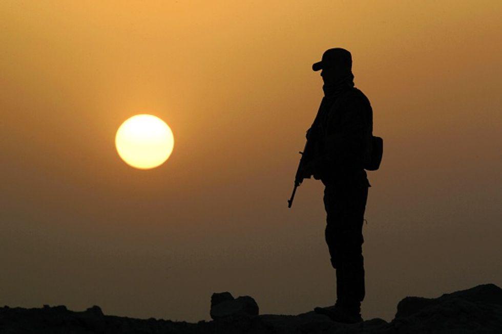 Iraq: la guerra dell'acqua dell'Isis