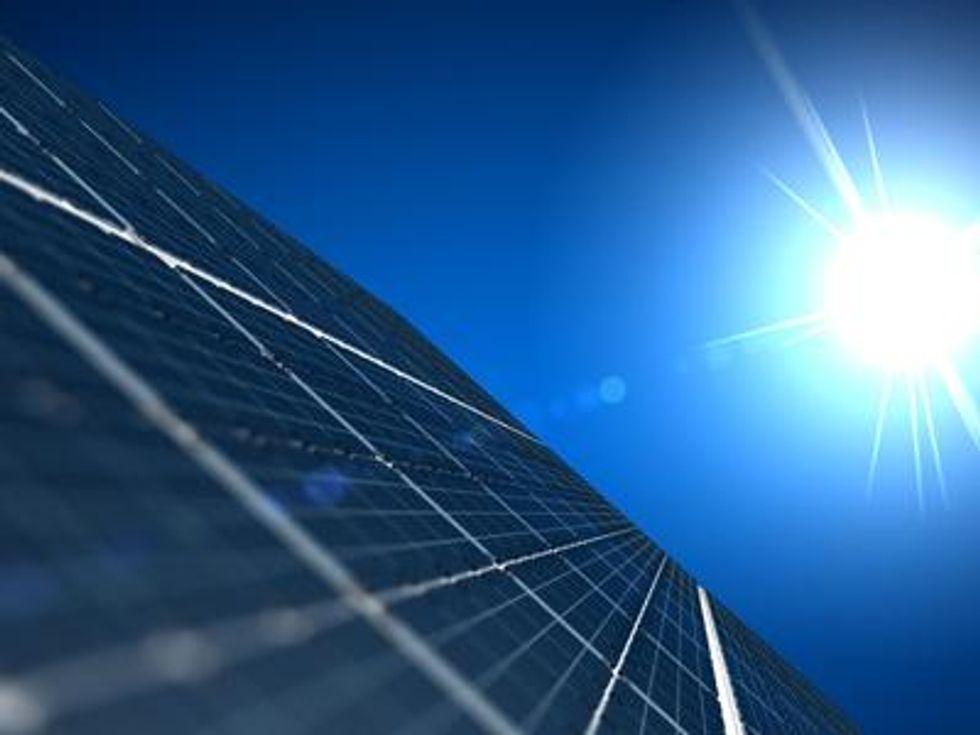 Se ogni villetta avesse pannelli solari potremmo chiudere 10 centrali elettriche