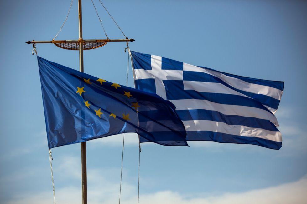 Bandiera-Grecia-Ue