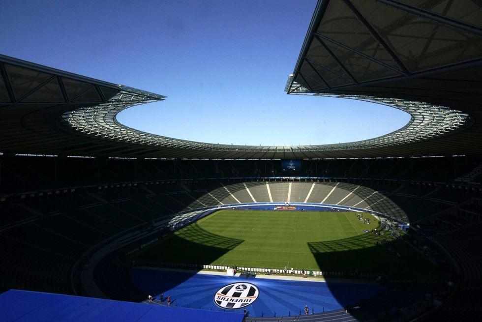 Finale Champions: 8.409 euro per un biglietto