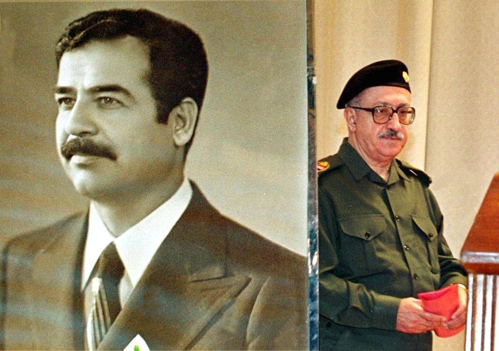 Morto Tareq Aziz, il volto presentabile del regime di Saddam