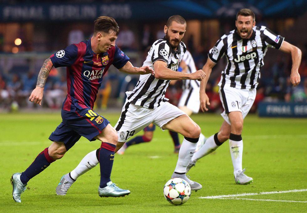 Champions League: le avversarie della Roma