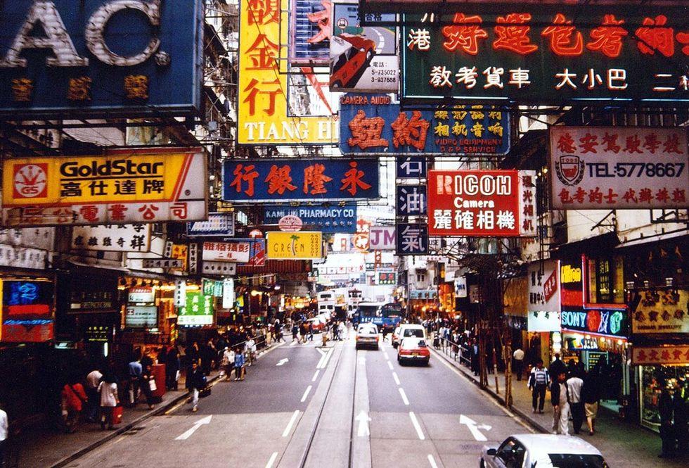 Le 10 città più visitate dai turisti