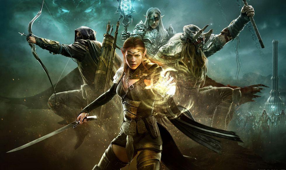 The Elder Scrolls Online per console, 5 cose da sapere + 5 video