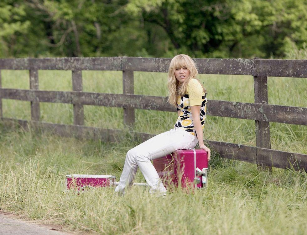 Hannah Montana, un nuovo canale Sky trasmette tutte le serie