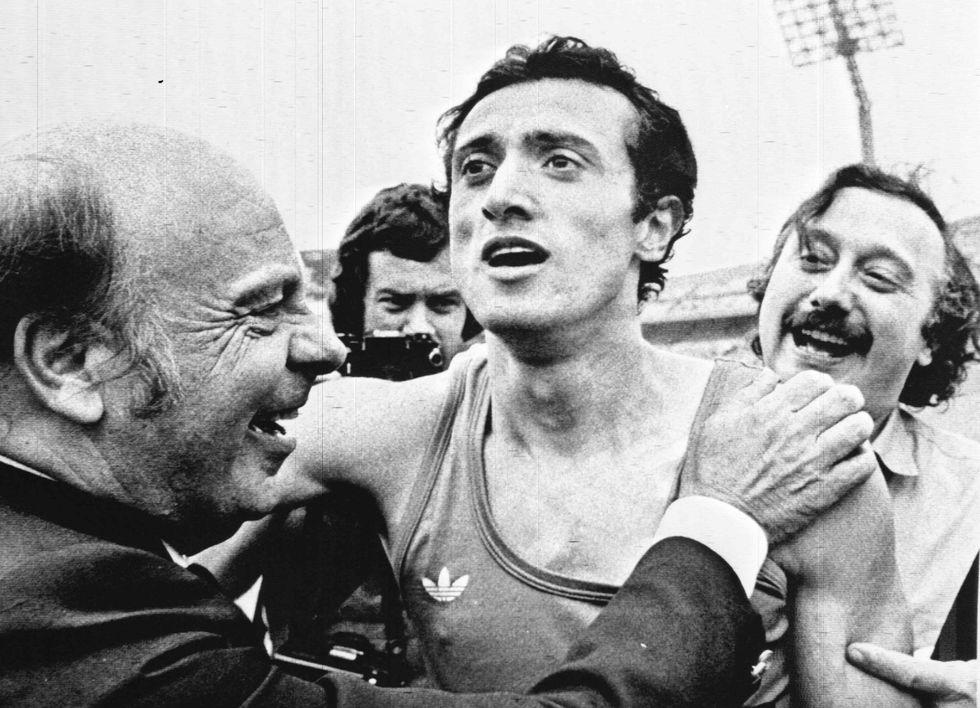 Pietro Mennea, legend of the Italian athletics, has died at 60