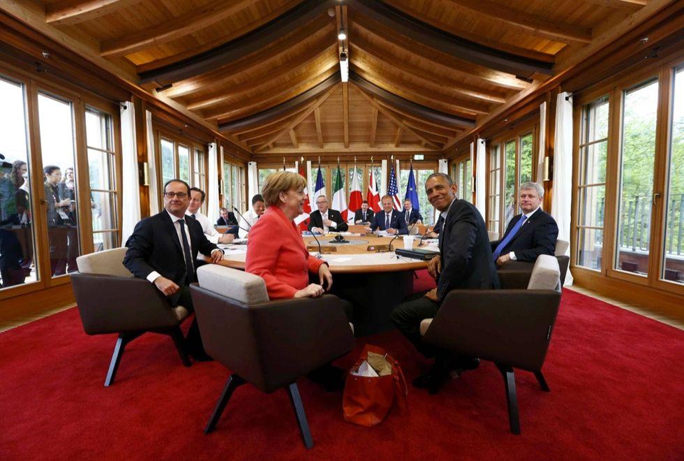 G7 in Germania: Russia-Ucraina e tutti i temi sul tavolo