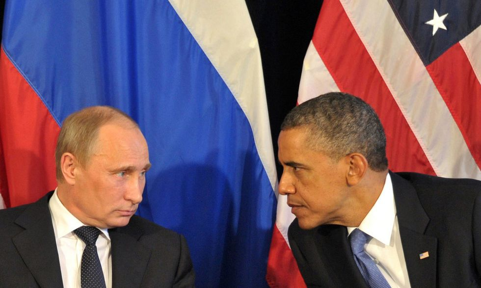 Testate atomiche in Germania? Putin avverte Obama