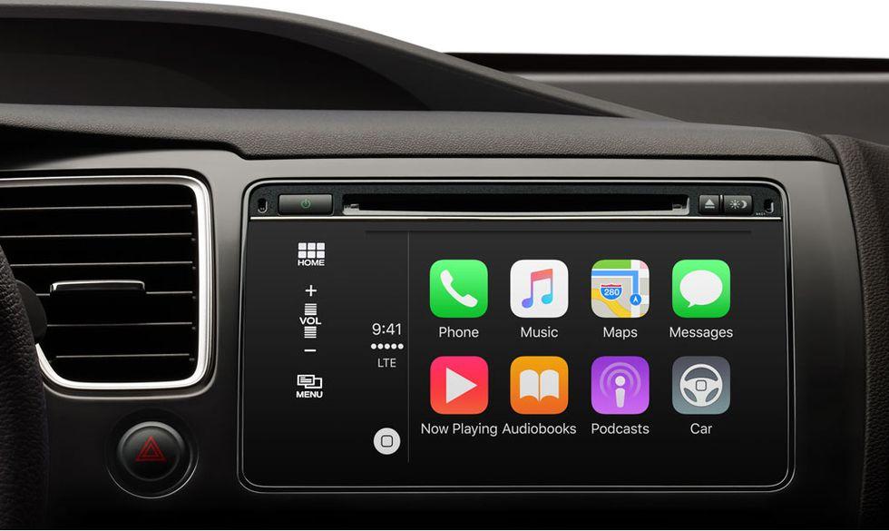 Come avere Apple CarPlay senza bisogno di cambiare la macchina