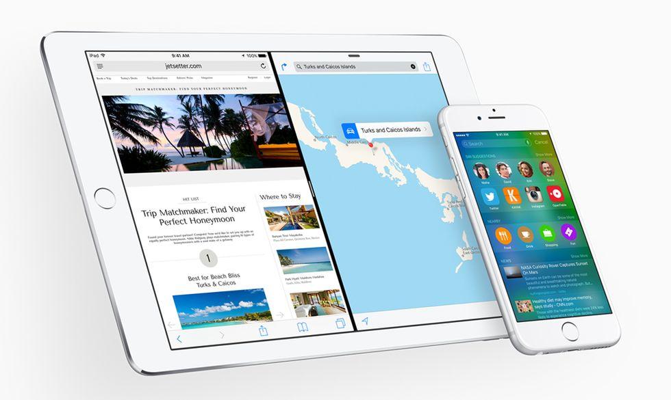 Apple iOS 9: le cose da sapere