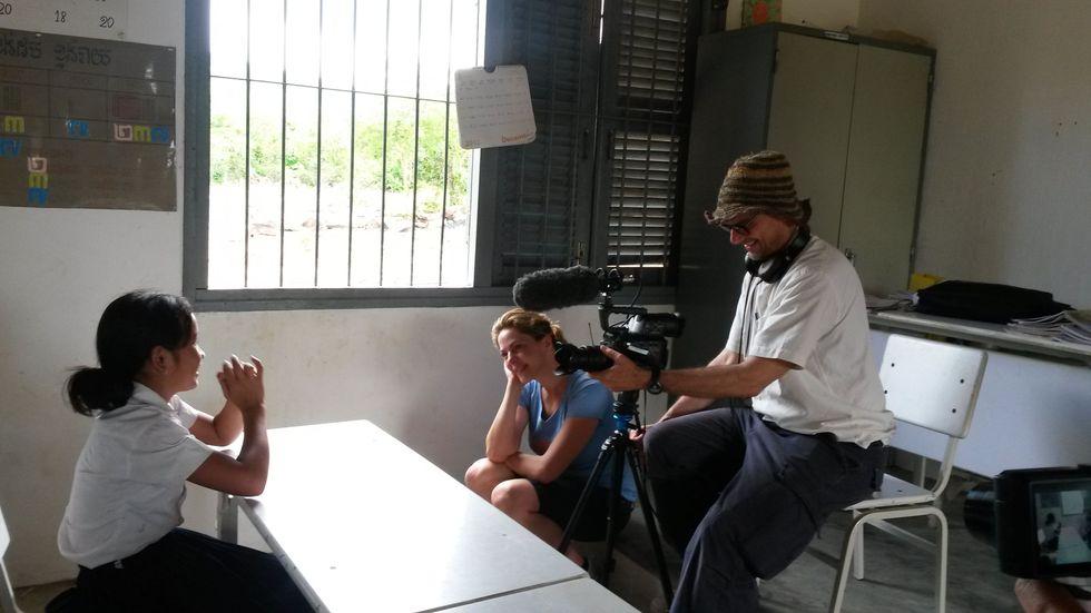 Torino dà voce ai diritti dei bambini