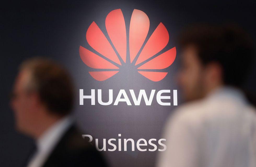 Huawei: perché l'Italia è un Paese in cui investire