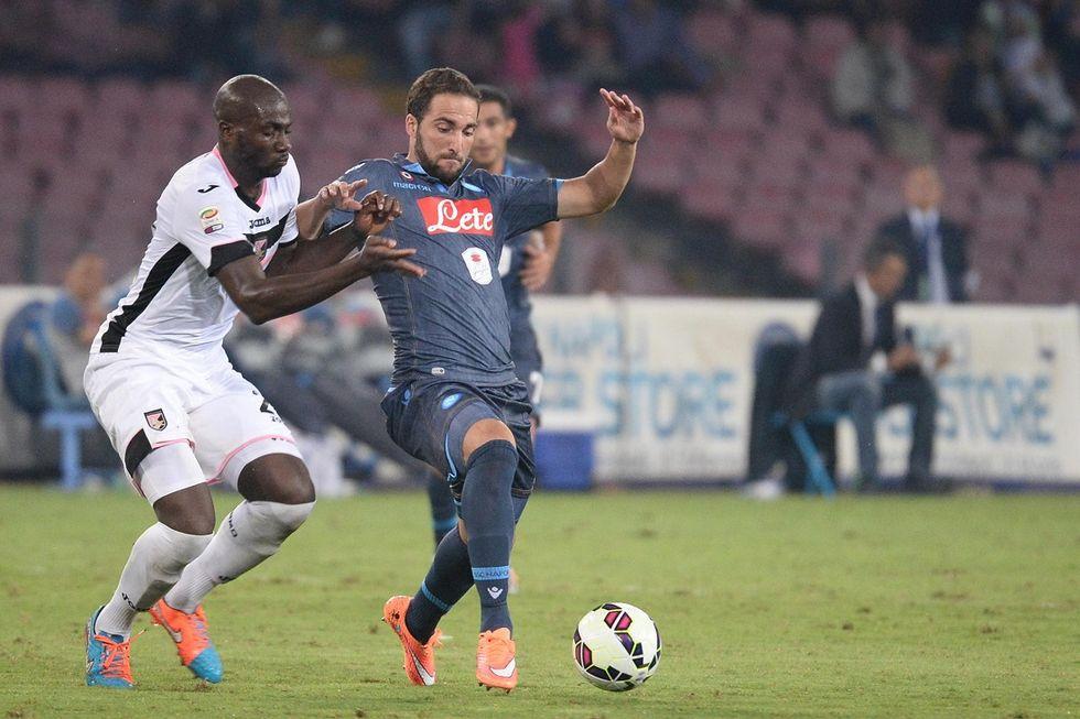 Fantacalcio, 23a Serie A: Dybala-Higuain, scontro tra titani