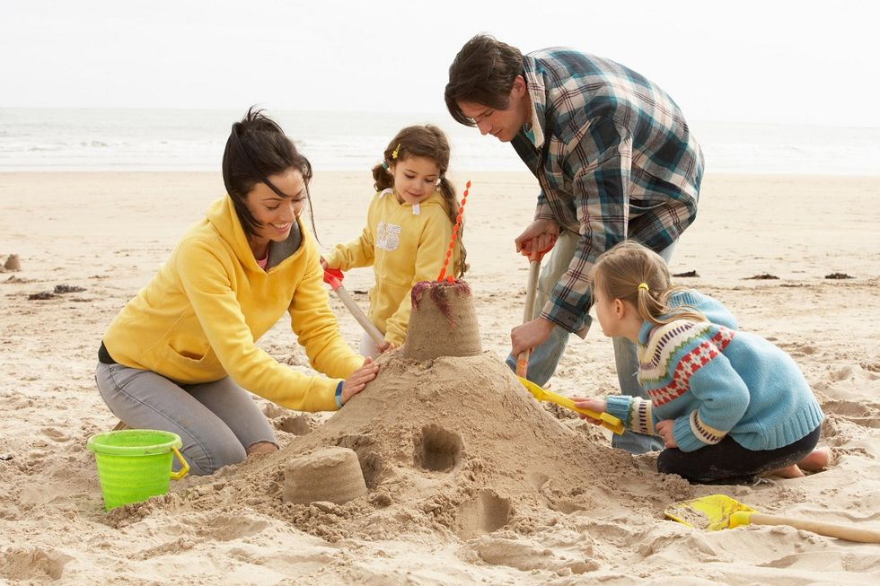 10 vacanze per famiglie a prezzi accessibili. In Europa