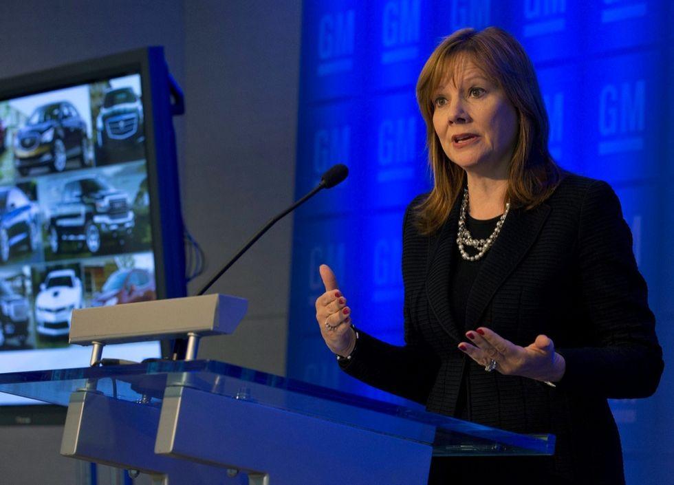 Perché General Motors dice no a Marchionne