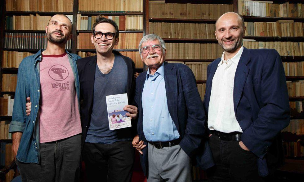 Premio Strega 2015: i 5 libri finalisti