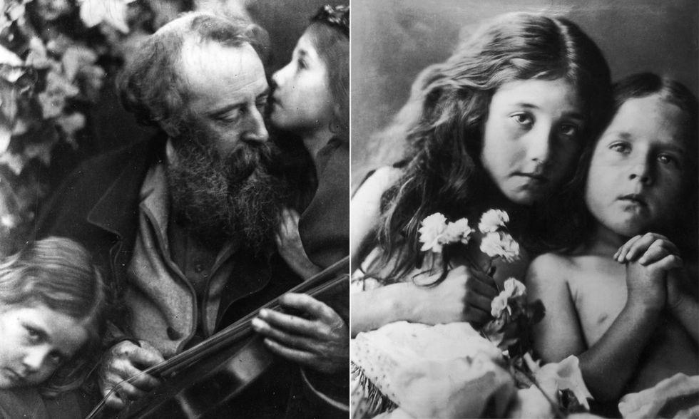 Julia Margaret Cameron, 200 anni fa nasceva la fotografa pioniera