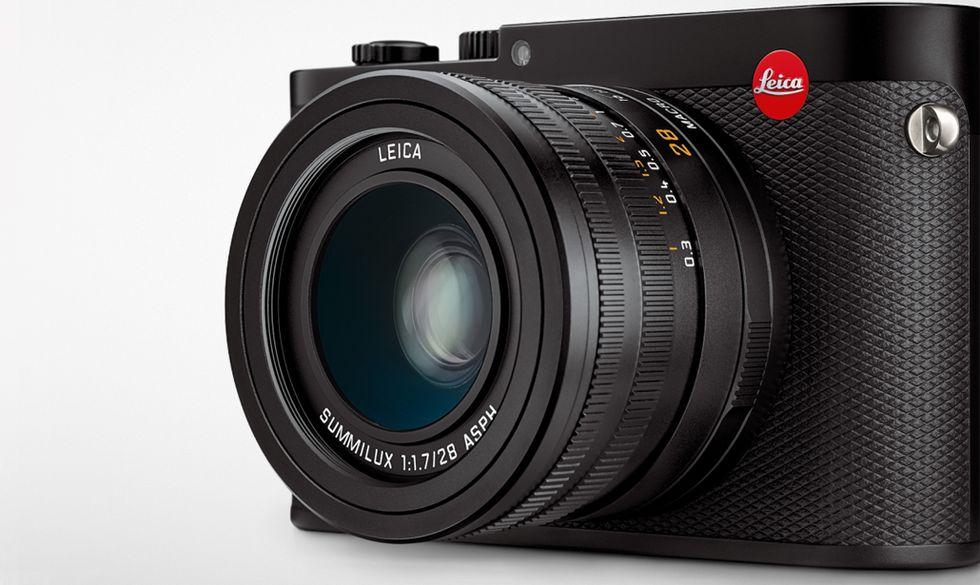 Una settimana con la Leica Q