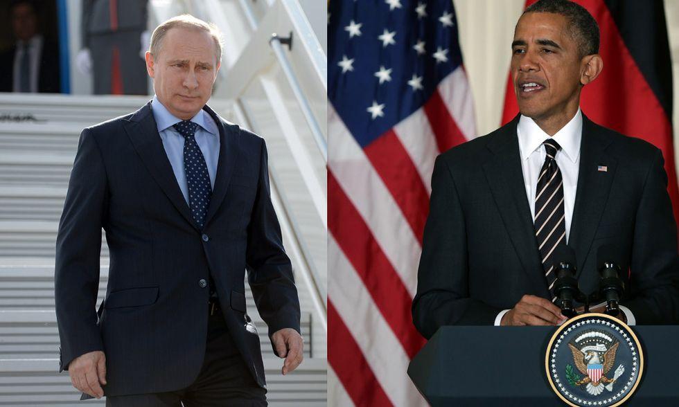 Nella nuova guerra fredda Russia-Usa vince la paura