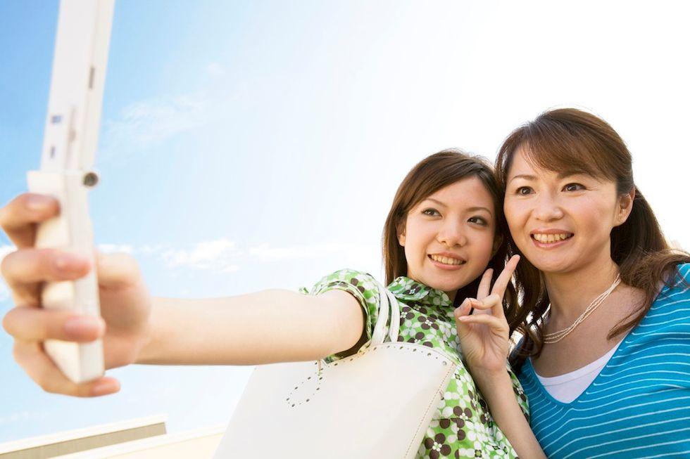 A Forte dei Marmi l'hotel che vieta i selfie